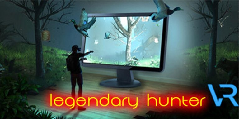 Legendary Hunter